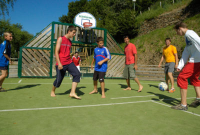 Camping la Source Aveyron, sport, activités loisirs, animations
