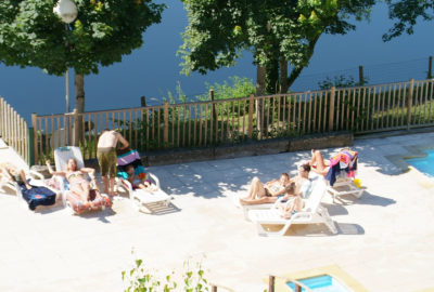 Camping Aveyron Plage Piscine